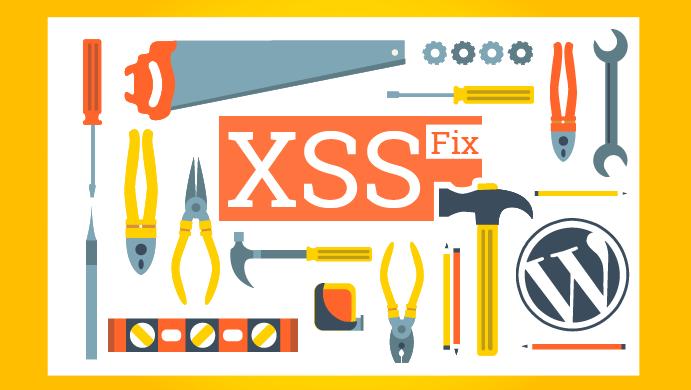 Ενημερώση Wordpress Plugins για το XSS κενό ασφαλείας