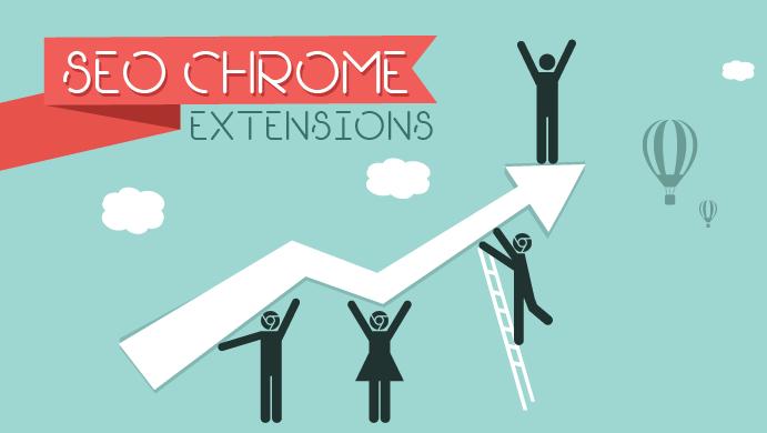 10 χρήσιμα chrome extensions για καλύτερο SEO!