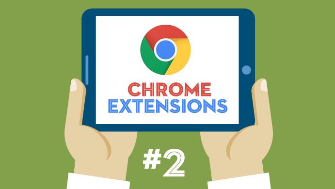 9 Chrome Extensions που αγαπάμε