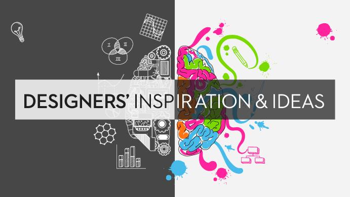 Από πού παίρνουν ιδέες οι designers της TopHost
