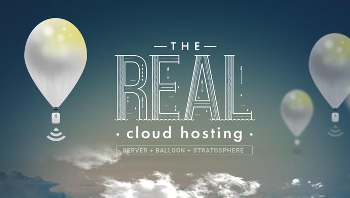 Η Top.Host καλωσορίζει το Real Cloud Hosting!