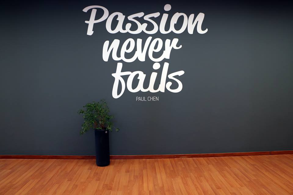 passion never fails top.host