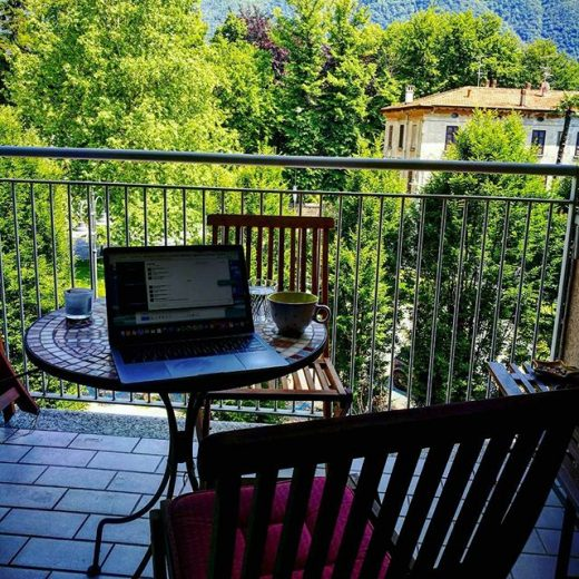 Working Remotely: τα οφέλη του & πώς το εφαρμόζουμε στην Top.Host!