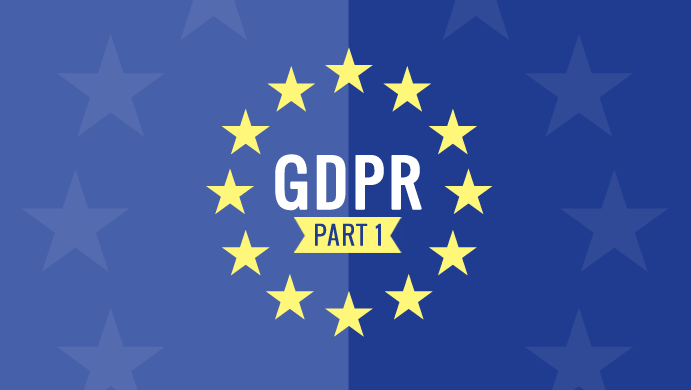 The measurements that Top.Host takes for the GDPR - part 1