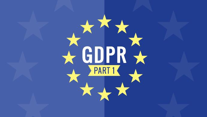 Οι ενέργειες της Top.Host για το GDPR part 1