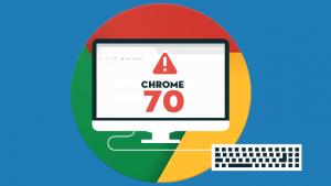 Tophost_Chrome70_notsecure