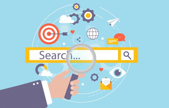 free website promotion keywords