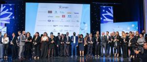 EIEP Awards Family Photo (1)
