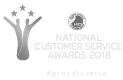 National Customer Service Awards 2018